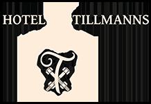 Hotel Tillmanns in Eltville-Erbach im schönen Rheingau