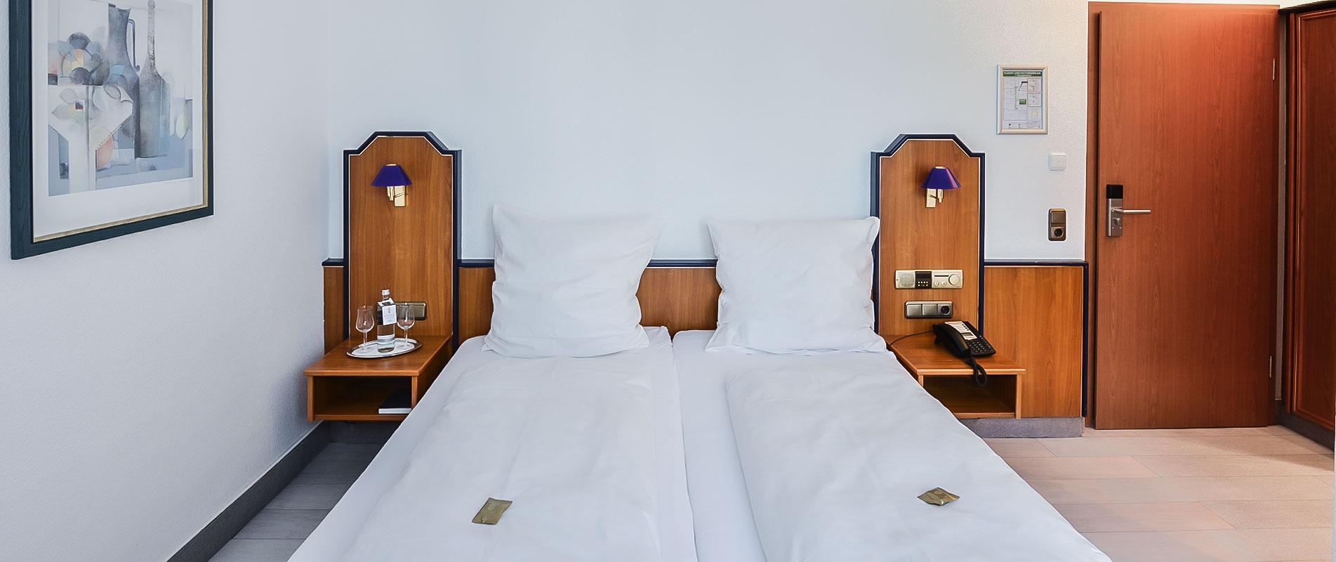 © Hotel Tillmanns / Foto Hermann Heibel