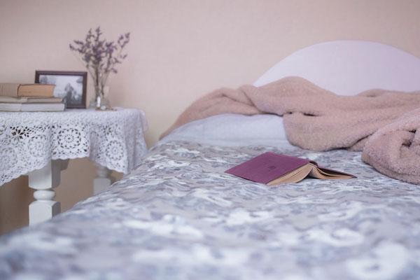 Erholen und Entspannen im Hotel Tillmanns