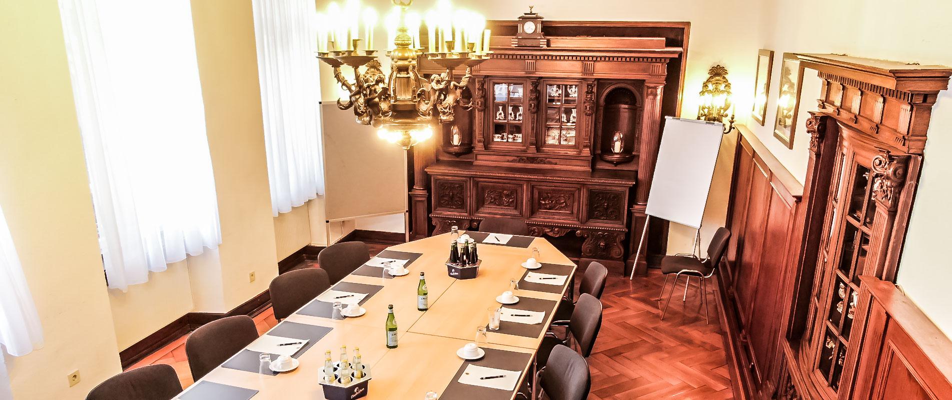 Tagungen und Seminare im Hotel Tillmanns